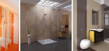 Kabiny prysznicowe Poznań